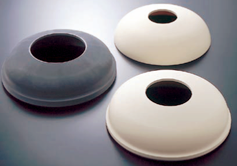 Fine Ceramics at Work in Semiconductor Manufacturing Equipment