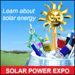 Photo:SOLAR POWER EXPO