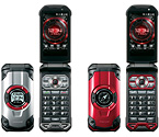 Photo:KYOCERA Launches Ultra-Tough TORQUE X01 Feature Phone