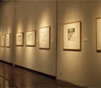 Photo:The Kyocera Gallery Opens a Special Art Exhibition: Picasso Copper Plate Print Series 347 ― The Image of Love
