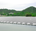 Photo:KYOCERA TCL Solar Completes Construction of Third Floating Solar Power Plant in Hyogo Prefecture, Japan