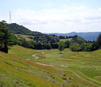 Photo:Abandoned Golf Course in Kyoto Prefecture, Japan to be Repurposed with 23-Megawatt Solar Power Plant from KYOCERA TCL Solar LLC