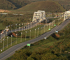 Photo:KYOCERA Solar Lights Up Arco Metropolitano, Brazil's Largest Solar-Powered Highway