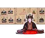 Photo:The Kyocera Museum of Art to Feature Special Exhibition<br>&#8220;Court Culture in Early-Modern Kyoto: Scenes of Court Enthronement Culture&#8221;