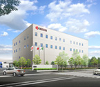 Photo:KYOCERA to Build New Manufacturing Plant in Kanagawa, Japan for Conductive and Insulation Pastes