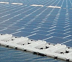 Photo:Kyocera and Century Tokyo Leasing to Develop 13.4MW Floating Solar Power Plant on Reservoir in Chiba Prefecture, Japan