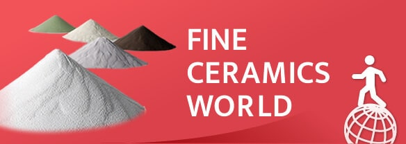 FINE CERAMICS WORLD