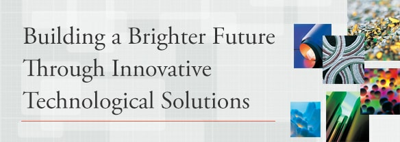 Building a Brighter Future Through Innovative Technological Solutions