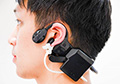 KYOCERA and Tokyo Medical and Dental University Begin Joint Research on Vitals Measurement Headset