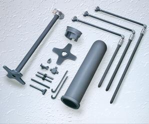Aluminum Foundry Amp Casting Products Fine Ceramics