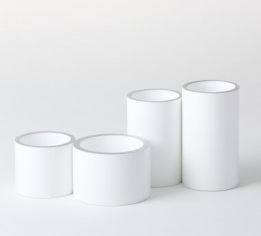 Vacuum Interrupter Ceramic Tube | Fine Ceramics (Advanced Ceramics) |  KYOCERA