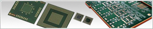 Organic Packages / Module Substrates / Multilayer Boards