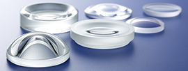 Optical Components (Lenses and Optical Units)