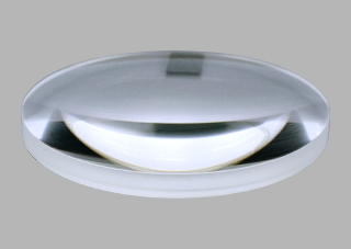 Glass Spherical Lenses