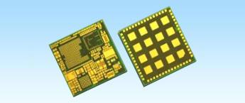 Thin Type Module Substrates
