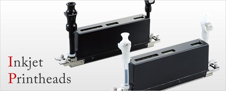 Inkjet Printheads   Printing Devices   Products   KYOCERA