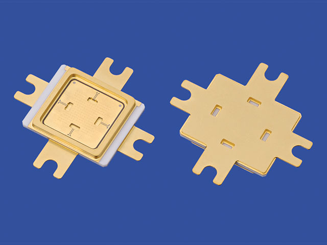 Millimeter-Wave Packages | Ceramic Packages for Automotive