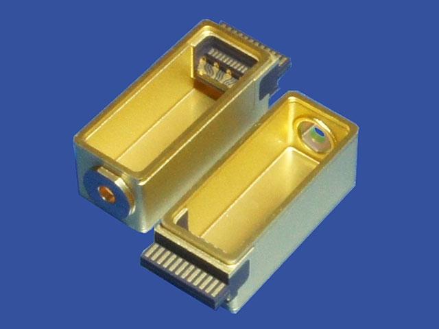Fiber Optic Receiver Circuit