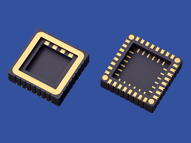 Ceramic Packages for MEMS Sensors | Ceramic Packages