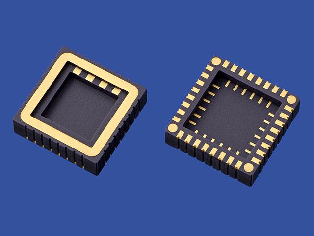 Ceramic Packages For Mems Sensors Ceramic Packages