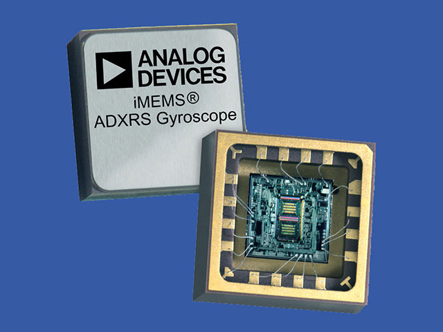 Yaw Rate Sensor >> Ceramic Packages for MEMS Sensors | Ceramic Packages | Products | KYOCERA