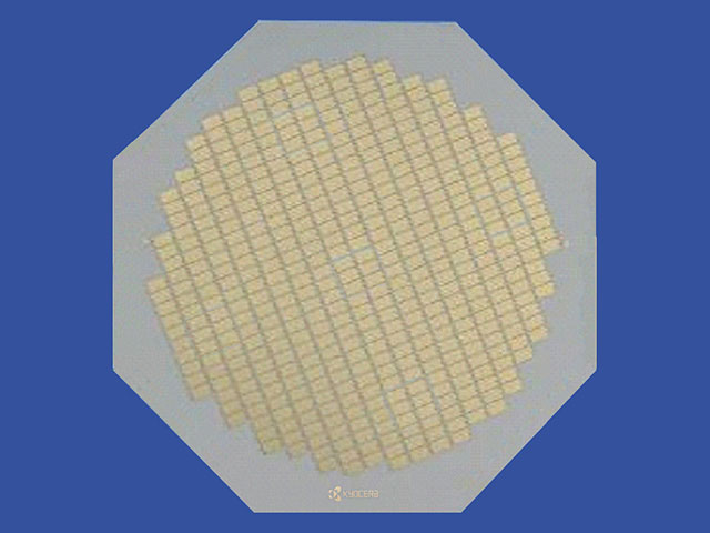 Ceramic Substrates For Probe Cards Ceramic Packages